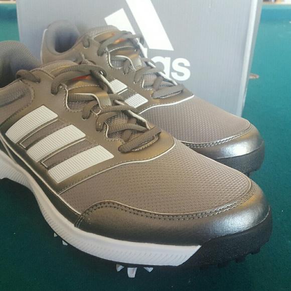 Adidas Shoes Tech Response 20 Golf Size 9 Poshmark